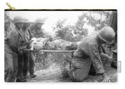 Korean War, 1952 Carry-all Pouch