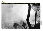 Korean War: Combat, 1951 Carry-all Pouch