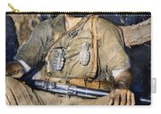 Korean War: G.i., 1950 Carry-all Pouch