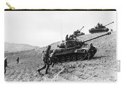 Korean War: Infantrymen Carry-all Pouch