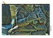 Korean War Memorial 2 Carry-all Pouch