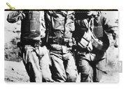 Korean War: Pork Chop Hill Carry-all Pouch