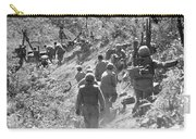 Korean War: Triangle Hill Carry-all Pouch