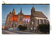 kosice 'IV Carry-all Pouch