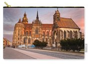kosice 'V Carry-all Pouch