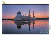 Kota Kinabalu City Mosque I Carry-all Pouch