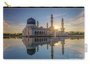Kota Kinabalu City Mosque II Carry-all Pouch