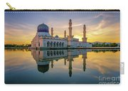 Kota Kinabalu City Mosque IIi Carry-all Pouch