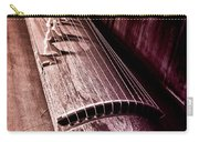 Koto - Japanese Harp Carry-all Pouch