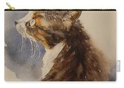 Kotora - My Parents Cat Carry-all Pouch
