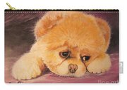 Flying Lamb Productions     Koty The Puppy Carry-all Pouch