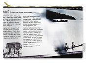 Mv Krait Historical Information Carry-all Pouch