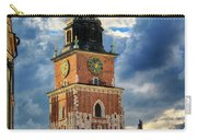 Krakow Town Hall Carry-all Pouch