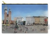 Krakow, Town Square Carry-all Pouch
