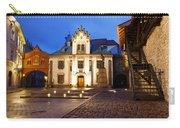 krakow 'VIII Carry-all Pouch