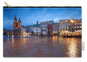 krakow 'XII Carry-all Pouch