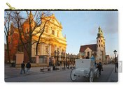 krakow 'XIX Carry-all Pouch