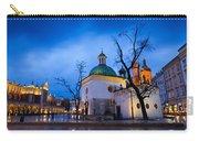 krakow 'XVI Carry-all Pouch