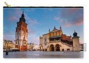 krakow 'XVIII Carry-all Pouch