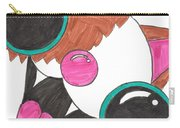 Krazy Kat Carry-all Pouch
