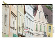 Kreme City Street Carry-all Pouch
