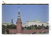 Kremlin Wall Panorama Carry-all Pouch