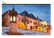 kremnica 'XI Carry-all Pouch