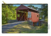 Krepp's Covered Bridge Carry-all Pouch