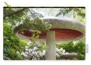 Krider Garden Mushroom Carry-all Pouch