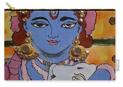 Krishana Carry-all Pouch