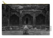 Krishna Devi Temple Carry-all Pouch