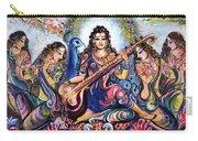 krishna - Kirtan  Carry-all Pouch