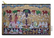 Krishna Marriage  Carry-all Pouch