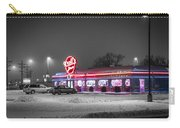 Kroll's Diner Mandan Carry-all Pouch