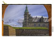 Kronborg Castle Through The Archway Carry-all Pouch