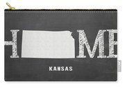 Ks Home Carry-all Pouch by Nancy Ingersoll