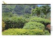 Kualoa Beauty Carry-all Pouch