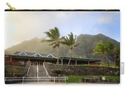 Kualoa Ranch 2 Carry-all Pouch