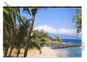Kuau Cove Carry-all Pouch
