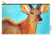 Kudu Carry-all Pouch
