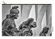 Kuks Statues - Czechia Carry-all Pouch