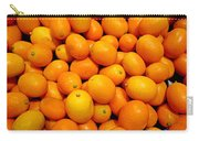 Kumquats Carry-all Pouch