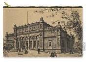 Kunsthalle Carry-all Pouch
