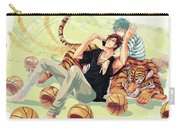 Kuroko's Basketball Carry-all Pouch