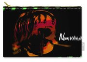 Kurt Cobain Nirvana Carry-all Pouch