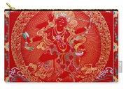 Kurukulle Devi Carry-all Pouch