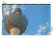 Kuwait Towers Carry-all Pouch