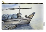 Kuwaiti Dhow Boat Carry-all Pouch