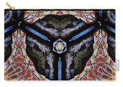 KV6 Carry-all Pouch by Writermore Arts
