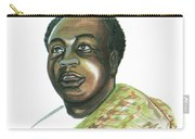 Kwame Nkrumah Carry-all Pouch
